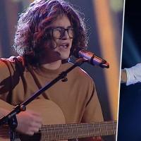 Uno de lució con su voz y el otro con magia: Hoy conversaremos con los primeros finalistas de Got Talent Chile