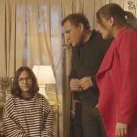 Cuarentones en Cuarentena: Momento embarazoso