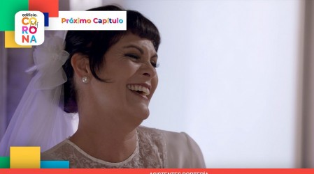 Avance: Ágata estará lista para casarse