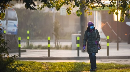 Temperaturas llegarán hasta los -3 grados: Emiten alerta por ola de frío en varias regiones del país