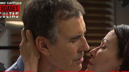 Avance: Tomás y Rocío se volverán a besar