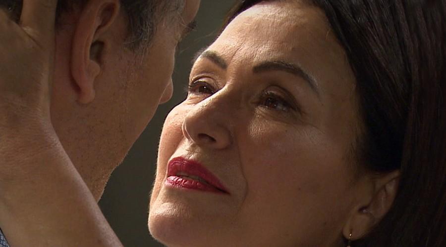 """""""No, por favor"""": Así reaccionaron los fanáticos tras nuevo beso entre Tomás y Rocío"""