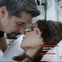 Avance: Leiva estará a punto de besar a Teresa