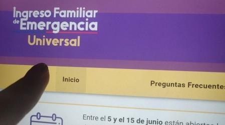 Desde el 21 de junio: Conoce si debes inscribirte en la nueva etapa de postulación del IFE Universal