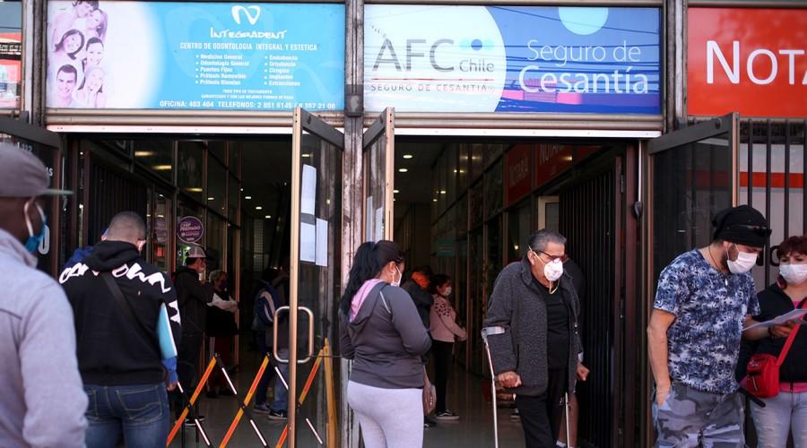 Fondo de Cesantía Solidario: Revisa las condiciones para obtener este aporte económico este mes