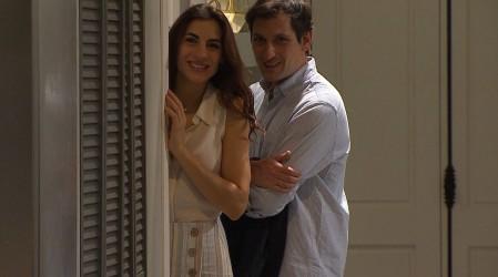 Olivia y Benjamín quieren ver a Tomás junto a Ana - Capítulo 883