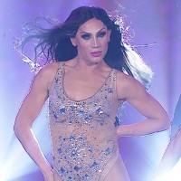 """""""Tremendo show"""": Sabrina O"""