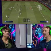 Pedro Campos y Max Salgado se enfrentan en el Torneo Mega Game: ¿Quién será el triunfador?