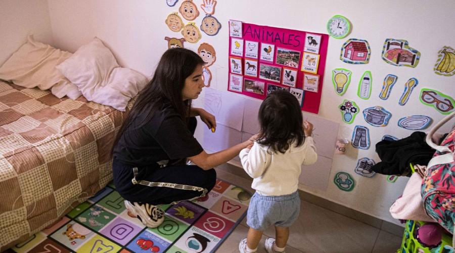 Hasta el 20 de junio: Si tienes hijos menores de 2 años postula a los $200 mil del Subsidio Protege