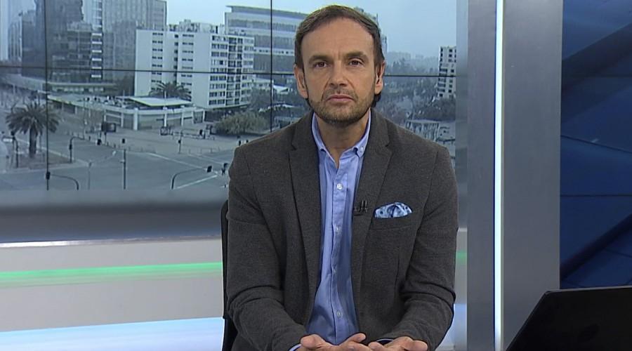 """""""Los llamo a reflexionar"""": Rodrigo Sepúlveda dedicó día del padre a hombre que murió en mall capitalino"""