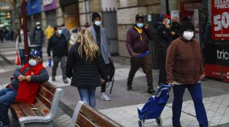 12 son de la Región Metropolitana: Estas son las 20 comunas con más casos activos de coronavirus