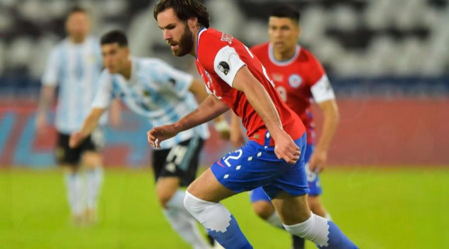 Enamoró a los hinchas: ¿Quién es Ben Brereton? El nuevo delantero estrella de La Roja