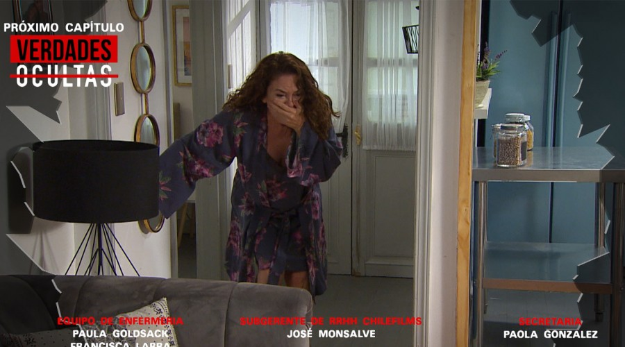 Avance: Agustina se enterará de lo que pasó entre Ricardo y Olivia