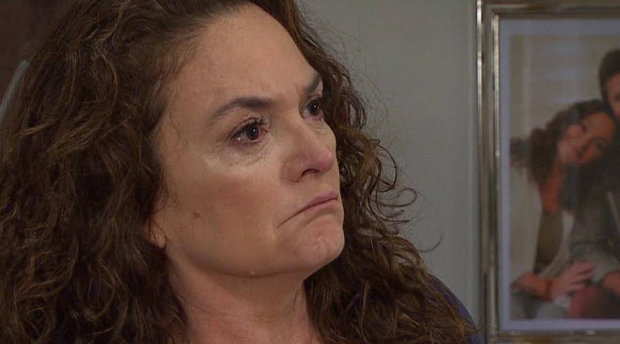 """""""Me dio pena Agustina"""": Fanáticos temen por la salud mental de la mamá de Olivia tras confesión de Ricardo"""