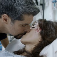 Leiva besó a Teresa - Capítulo 57