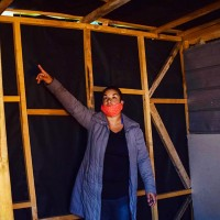 Protégete de la lluvia: Revisa cómo puedes obtener la Tarjeta Banco de Materiales para reparar tu hogar