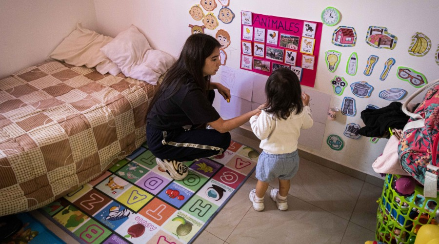 Para madres trabajadoras: Conoce la nueva fecha y requisitos para solicitar el Subsidio Protege de $200.000