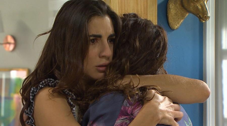 Seguidores de Verdades Ocultas se indignaron por la victimización de Olivia con Agustina