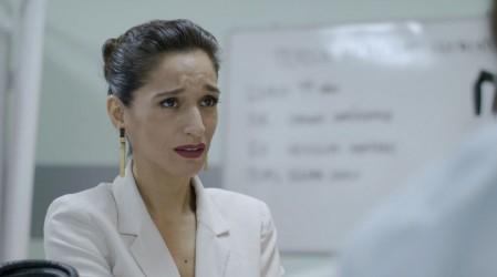 Gaby le contó a Teresa sobre la infidelidad de Álvaro - Capítulo 58