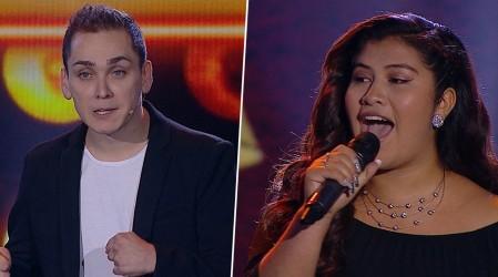 Un humor diferente y una increíble voz: Hoy conversaremos con los nuevos finalistas de Got Talent Chile