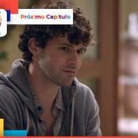 Avance: Julián cree que Germán le mentirá a Javiera y Catalina