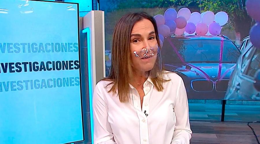 """""""Este es periodismo profundo"""": Paulina de Allende sobre fallo al recurso interpuesto por Cathy Barriga"""