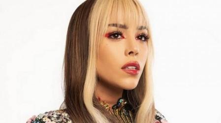 """""""Tuve un bloqueo mental"""": Danna Paola recordó cómo surgió la idea de su nueva canción """"Mia"""""""