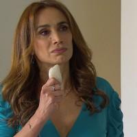 Samanta es amenazada por Ricardo