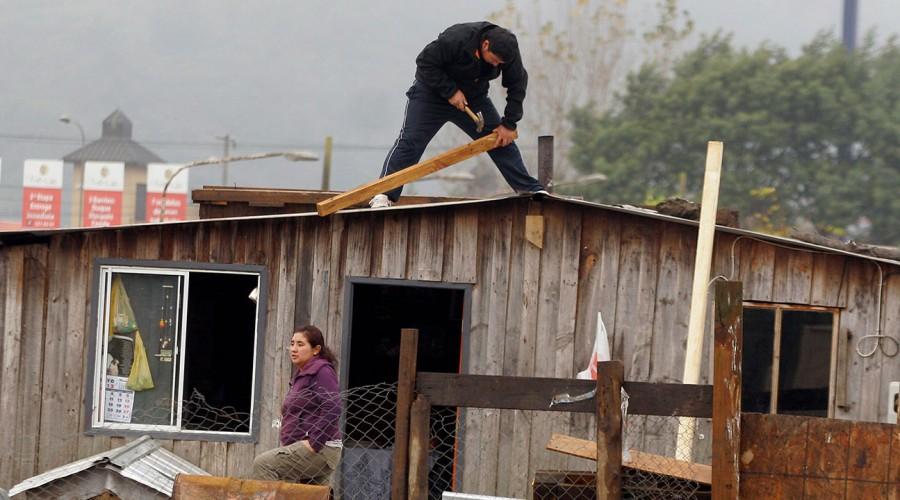 Recibe $1 millón para reparar tu casa: Postular al subsidio Tarjeta Banco de Materiales