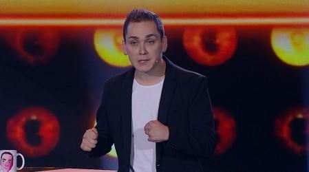Humor con contingencia: Lucho Miranda cuenta cómo surgió su rutina que lo ubicó en la final de Got Talent