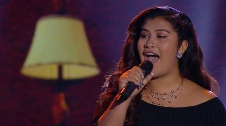 """""""Soy fan de ella"""": Cantante Sacha Bustos tras elogios del jurado Nicole de Got Talent Chile"""