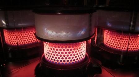 Te contamos qué medidas de seguridad debes tener en cuenta si usas estufa a parafina