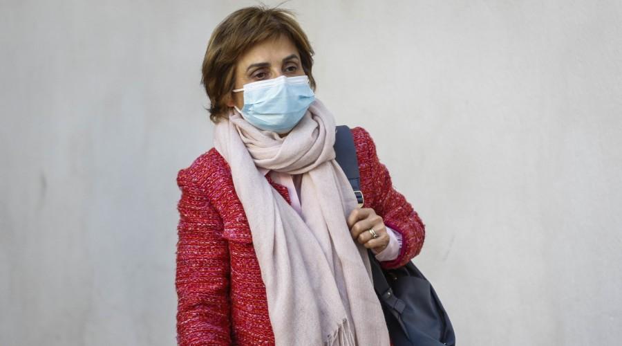 """""""Mascarilla quirúrgica"""": Ministerio de Salud señala recomendaciones sanitarias ante variante Delta"""