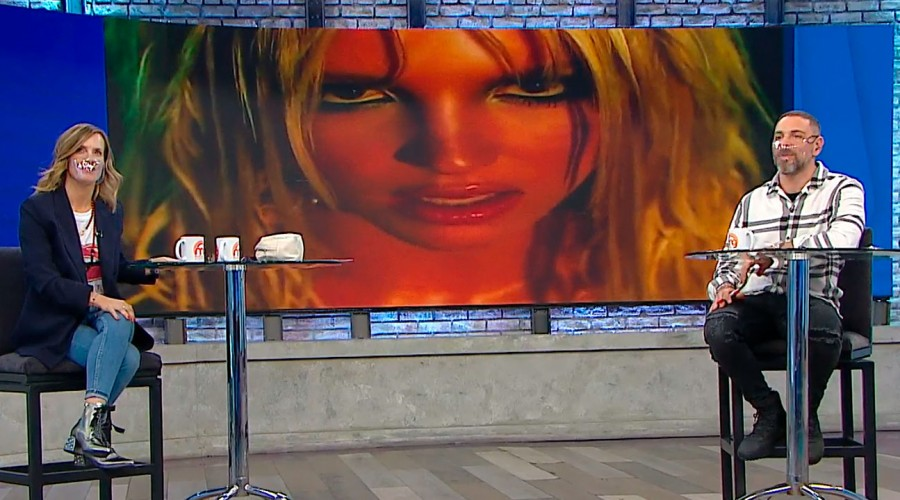 13 años cautiva: Britney Spears llega a la justicia para solicitar el término de la tutela de su padre