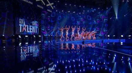 Semifinales Got Talent Chile: Serely Cuadra y Stomp Crew pasaron directo a la gran final del programa