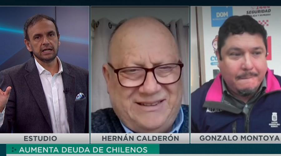 """""""Imagine todo lo que ha tenido que esperar la gente"""": Rodrigo Sepúlveda critica demora en pago del IFE"""