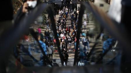 Puente Alto y Maipú lideran: Conoce las 20 comunas con más casos activos de Covid-19 en Chile