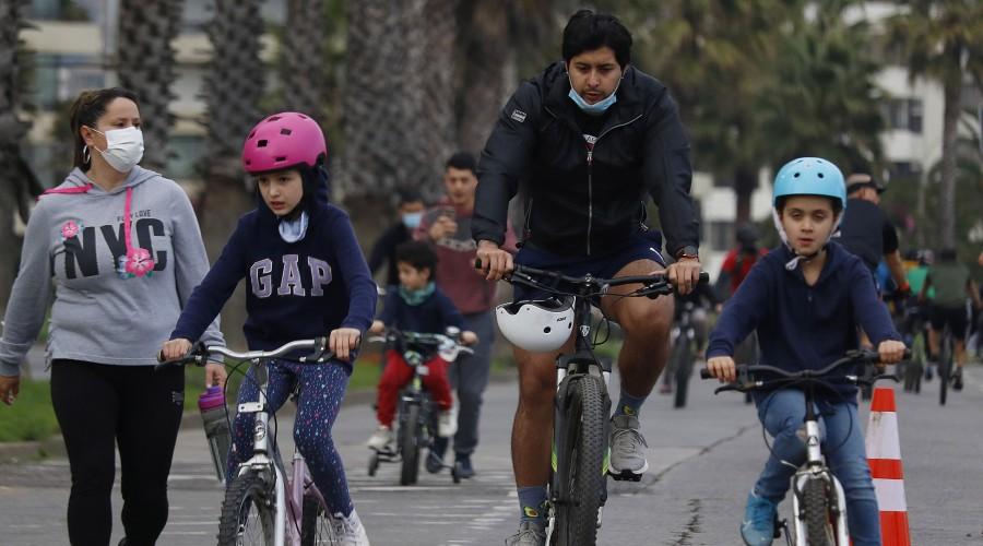 Salen de Cuarentena: 25 comunas del país avanzan a Fase 2 del Plan Paso a Paso este martes 29 de junio