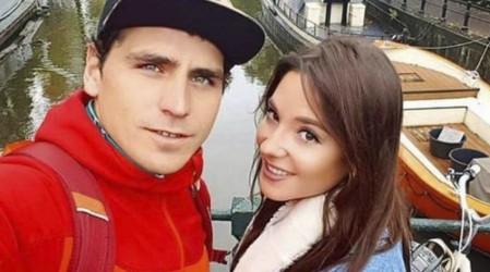 Revelan en redes sociales el emotivo gesto que tuvo Pangal Andrade con su ex Kel Calderón