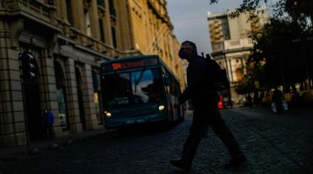 Santiago y otras 33 comunas avanzarán de fase el próximo 1 de julio