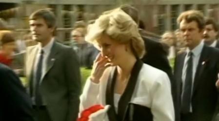 Hoy cumpliría 60 años: Revelan detalles de la noche en que murió Diana de Gales