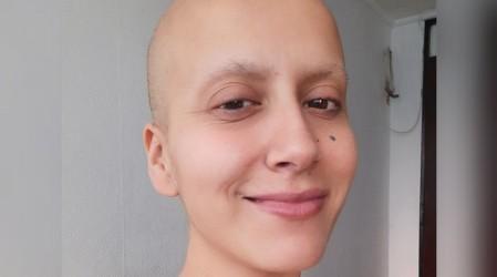 """""""Me canso al hablar"""": Mila Correa revela su estado de salud tras combatir el Covid-19 y un cáncer"""