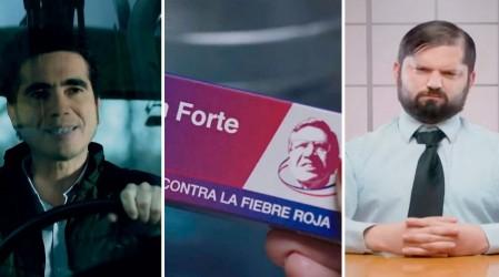 """""""¡Era como el Jappening con Ja!"""": José Antonio Neme se refiere a la franja de las primarias presidenciales"""