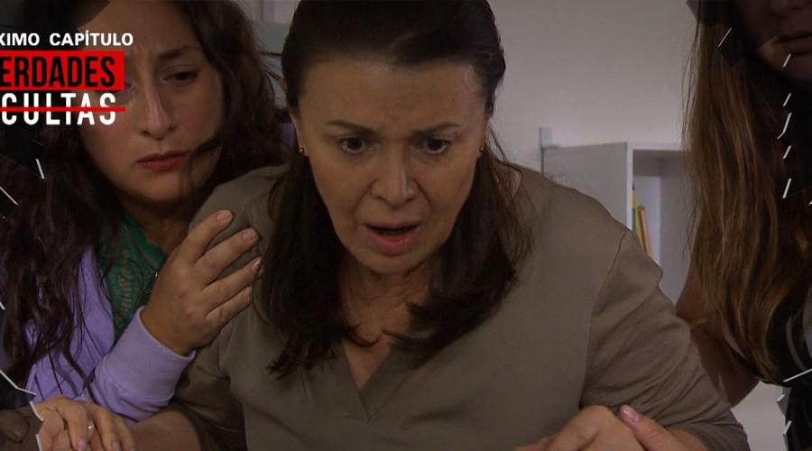 Avance: Eliana se enterará que Ricardo murió