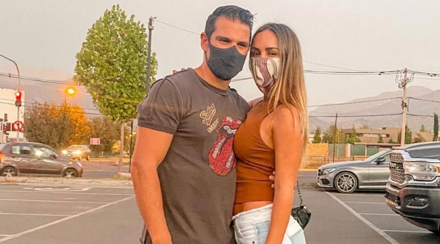 Hija del agresor de Mark González se descarga y desmiente los dichos de Maura Rivera