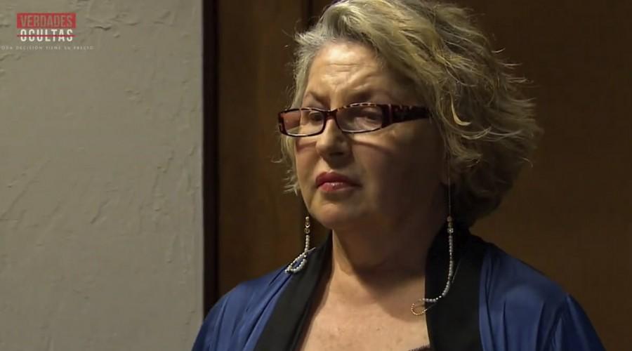 """¿Leticia?"": Seguidores de Verdades Ocultas creen que la madre de Diego mató a Ricardo"