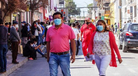 ¡A Cuarentena!: Revisa qué comunas retrocederán en el plan Paso a Paso este sábado 03 de julio