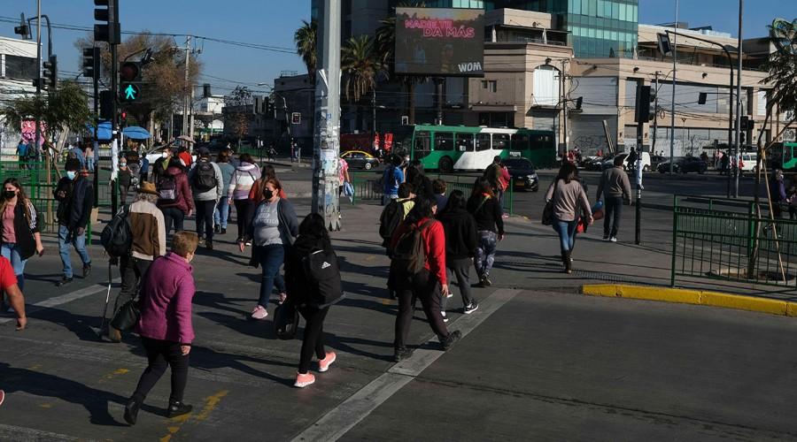La Cuarentena termina en 17 comunas: Estas son las localidades que avanzan a Transición el 5 de julio