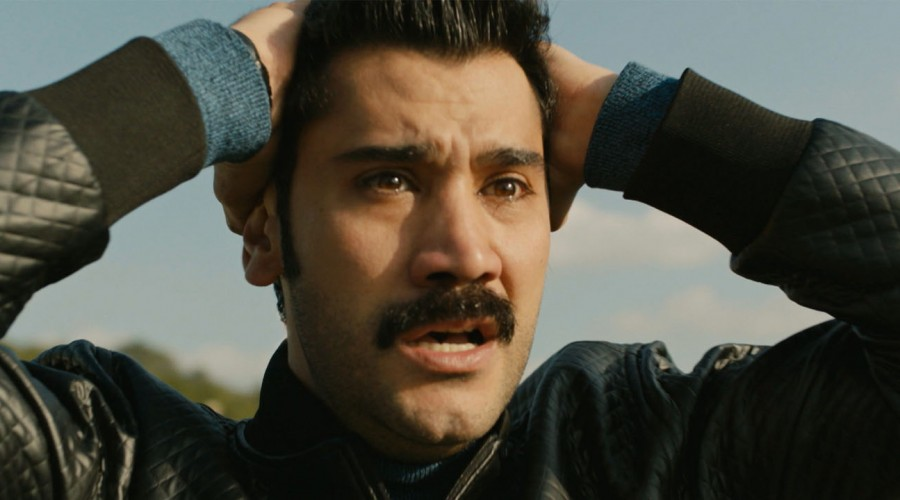 Yilmaz les salvó la vida a Zuleyha y Müjgan (Capítulo 77 - Parte 1)