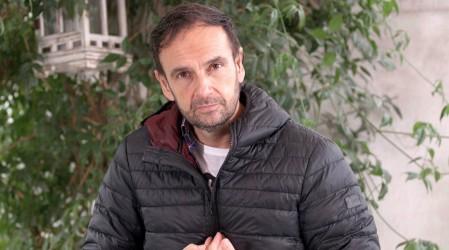 Rodrigo Sepúlveda se enfrentará a los platos que no le gustan